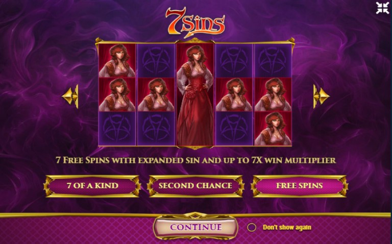 The truth about online slots