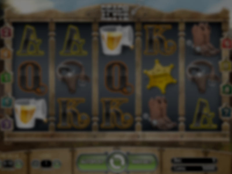 Peliautomaatti Dead Or Alive – Pelaa Online-kolikkopelit